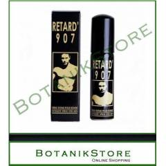 Retard 907 Delay Spray Geciktirici Sprey 25 ML
