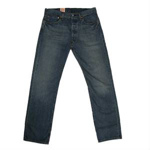 LEVIS 501 ORIGINAL FIT ERKEK PANTOLON 00501-0953
