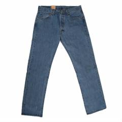 LEVIS 501 ORIGINAL FIT ERKEK PANTOLON 00501-0134