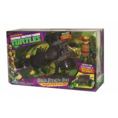 Ninja Turtles Ara�lar ve Fig�rler