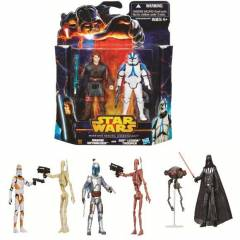 Star Wars �zel G�rev Fig�r