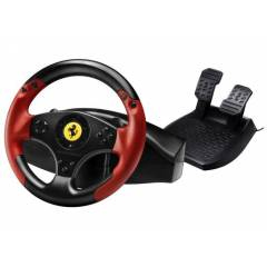 THRUSTMASTER FERRARI RACING D�REKS�YON RED LEGEN