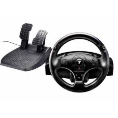 THRUSTMASTER T100 FFB D�REKS�YON PC/PS3