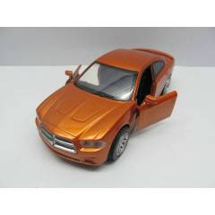 MODEL DODGE CHARGER (STK1492)