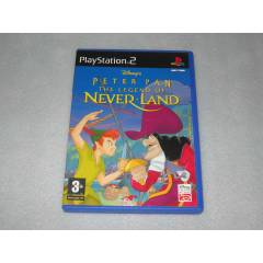 "PlayStation2 Oyun ""PETER PAN"""
