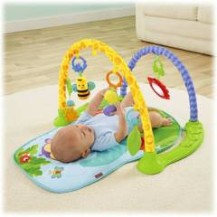 Fisher Price Ya�mur Orman� Arkada�lar�
