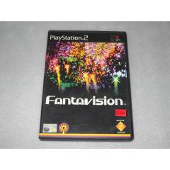 "PlayStation2 Oyun ""FANTAVISION"""
