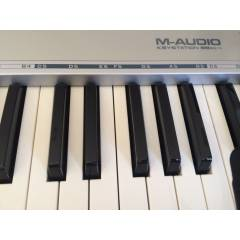 COMPEL M-AUDIO KEYSTATION 88es