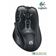 LOGITECH G700S WIRELESS KABLOSUZ GAMING MOUSE