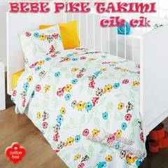Cotton box cik cik pike tak�m�