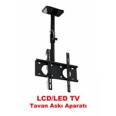 50'' / 127 Ekran LCD-LED TV Tavan Ask� Aparat�