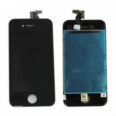 APPLE iPHONE 4 LCD EKRAN DOKUNMAT�K �N CAM