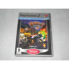 "PlayStation2 Oyun ""RATCHET & CLANK 3"""