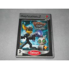"PlayStation2 Oyun ""RATCHET & CLANK"""