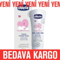 Chicco  R�zgara Kar�� Krem 50 Ml