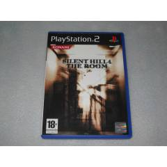 "PlayStation2 Oyun ""SILENT HILL 4"""