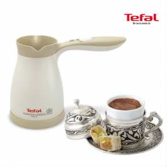 Tefal Turkish Coffee T�rk Kahve Makinesi Kargosu