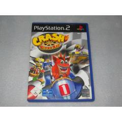 "PlayStation2 Oyun ""CRASH NITRO KART"""