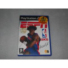 "PlayStation2 Oyun ""ESPN NBA 2005"""