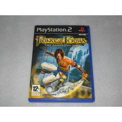 "PlayStation2 Oyun ""PRINCE OF PERSIA S.O.T."""