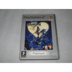 "PlayStation2 Oyun ""KINGDOM HEARTS"""