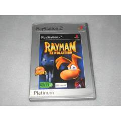 "PlayStation2 Oyun ""RAYMAN REVOLUTION"""