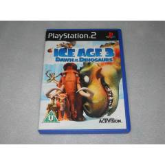 "PlayStation2 Oyun ""ICE AGE 3"""