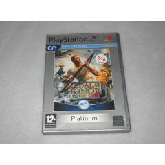"PlayStation2 Oyun ""MEDAL OF HONOR - R.S."""