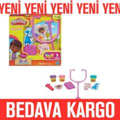 Play-Doh Dr Dottie Ve �la�lar� YEN�