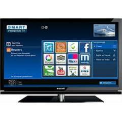 Ar�elik A40 LB 8376 102 EKRAN SMART 3D  LED TV.