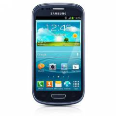 SAMSUNG i8190 Galaxy S3 Mini Mavi Distrib�t�r