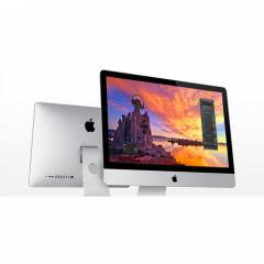 APPLE iMAc Z0MS32 �5-3.2GHZ 8 GB 3 TB 1 GB VGA