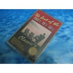 KASET ~  THE BEST OF 1960 70 80 .. AMBLJNDA