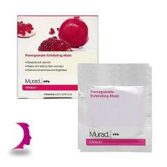 Dr. Murad Energizing Pomegranate Exfoliating Mas