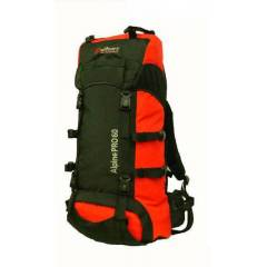 OUTDOORS Alpine PRO 60 L�TRE SIRT �ANTASI