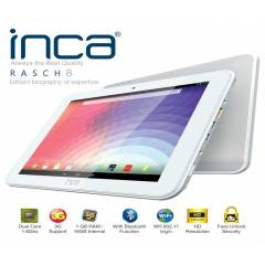 "INCA RASCH IT-008 8"" 1GB RAM 16 GB HAFIZA TABLE"