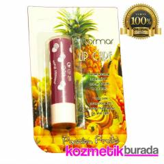 Flormar Lip Tropik (Passion Fruits)