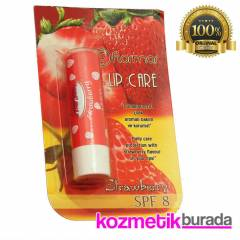 Flormar Lip �ilek (Strawberry)