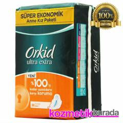 Orkid Ult.Ext. Normal 4 L� Pk.