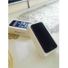 Iphone 5s 16gb - siyah