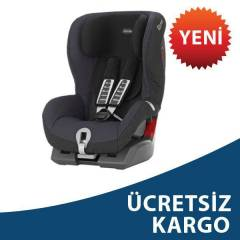 Britax-R�mer King Plus Oto Koltuk Black Thunder
