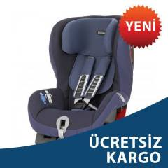 R�mer King Plus Oto Koltu�u Crown Blue 9-18 Kg