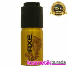 Axe Gold Deo Spray 150ml Erkek Deodorant