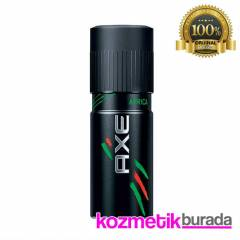Axe Africa Deo Spray 150ml Erkek Deodorant