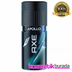 Axe Apollo Deo Spray 150 ml - Erkek Deodorant