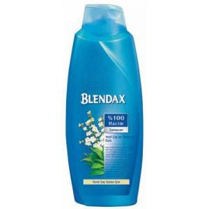Blendax 700 ml 2+1 Kremli Ye�il �ay ve Tomurcuk