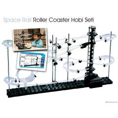 Uzay Ray� Space Rail Roller Coaster Hobi Seti