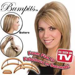 Bumpits Big Happie Hair Sa� �ekillendirici