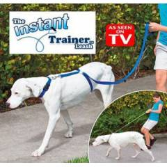 K�pek Tasmas� Instant Trainer Leash
