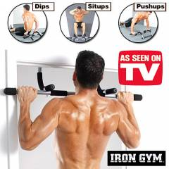 Iron Gym Kap� Barfix